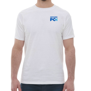 Ontario PC T-Shirts