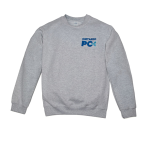 Ontario PC Sweatshirts